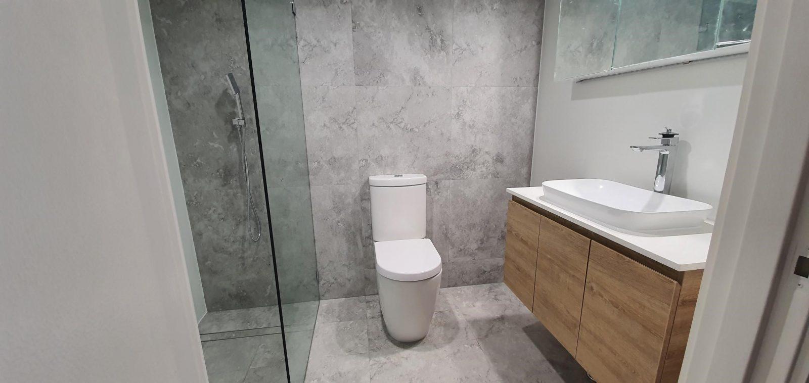 NEW - Bathroom